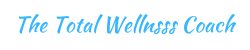 The Total Wellness Coach